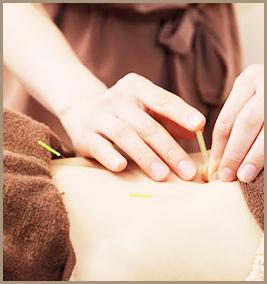 鍼治療のメカニズムとメリット
